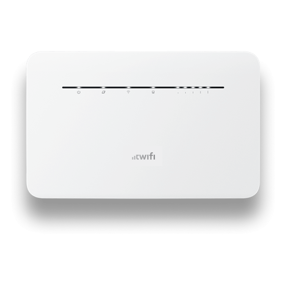 twifi Home Internet Box