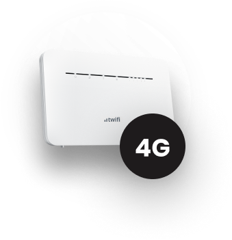 twifi Home Internet Box Basic 4G