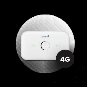 twifi 4G mobile wifi hotspot