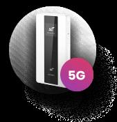 Internet für Unterwegs Ultimate 5G