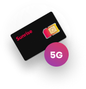 Mobile Daten Sim Ultimate 5G