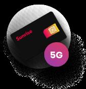 Mobile Daten Sim Ultimate 5G