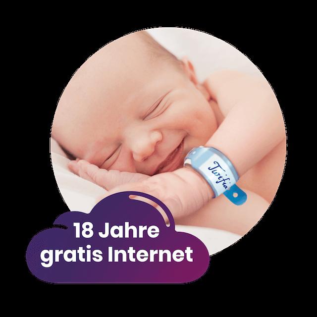 twifi 18 Jahre gratis Internet twifia twifius